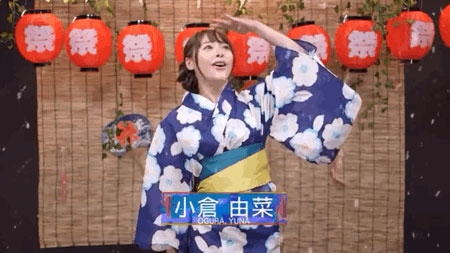 【捕鱼王】强强联手!小仓由菜播新闻、摄影棚淹大水!