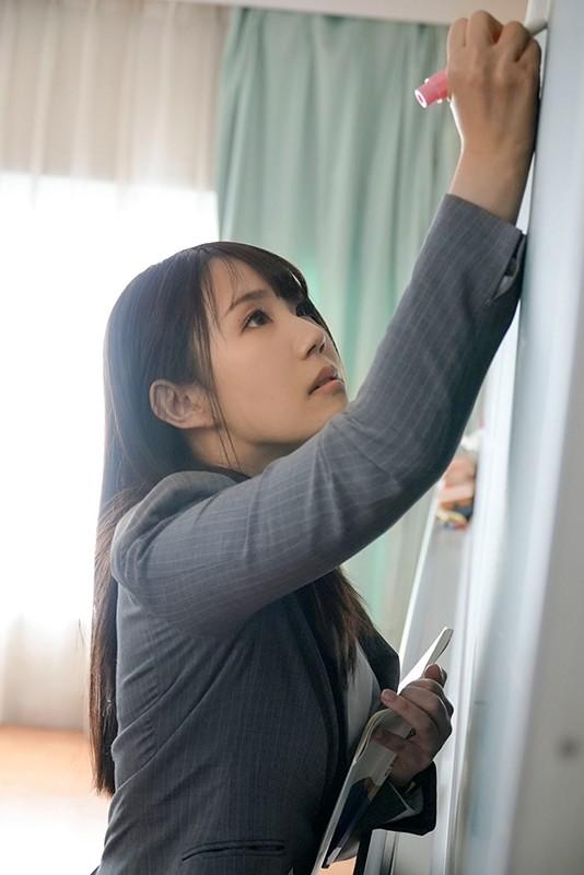 【捕鱼王】AV界的奇珍异兽!高中美女教师安奈真理恵有三个乳头!