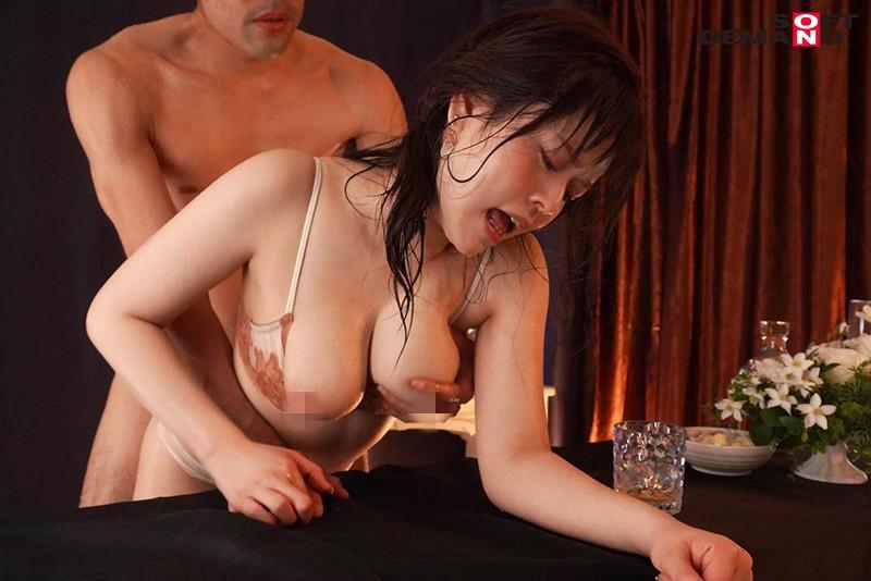 """【捕鱼王】MSFH-059 :巨乳小护士""""日乃花羽里(日乃ふわり)""""酒后发浪变""""激情肉欲女""""!"""