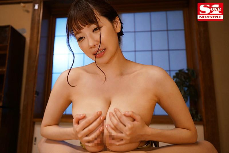 """【捕鱼王】SSIS-103 :J罩杯姐姐""""安斋らら(安斋拉拉)""""汗流浃背巨乳诱惑疯狂交合"""