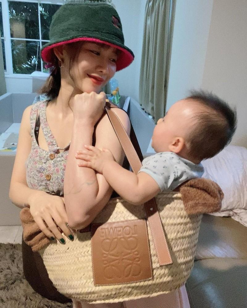 【捕鱼王】火辣网红《陈美贤》生娃后照旧!地方美艳妈妈!