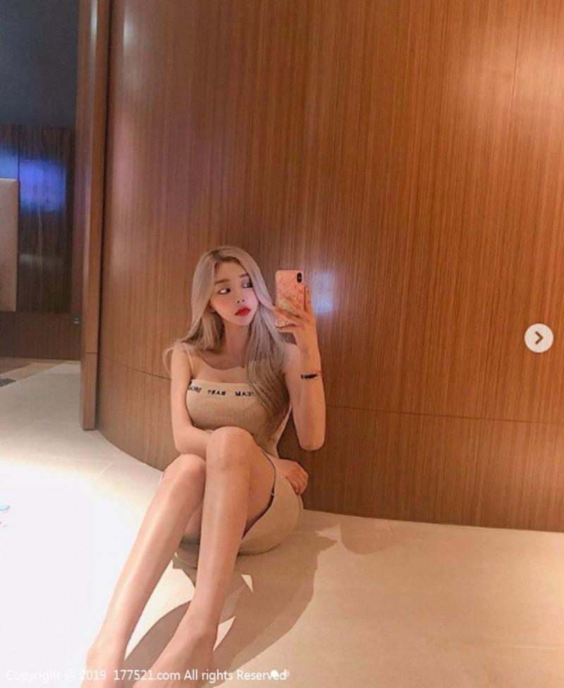 【捕鱼王】南韩辣妹DJ VELY 比基尼秀性感身材令人受不了