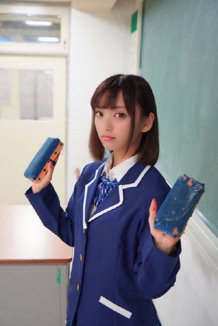 【捕鱼王】萌波铃IPX-501 文艺美少女在图书馆撩倒男生