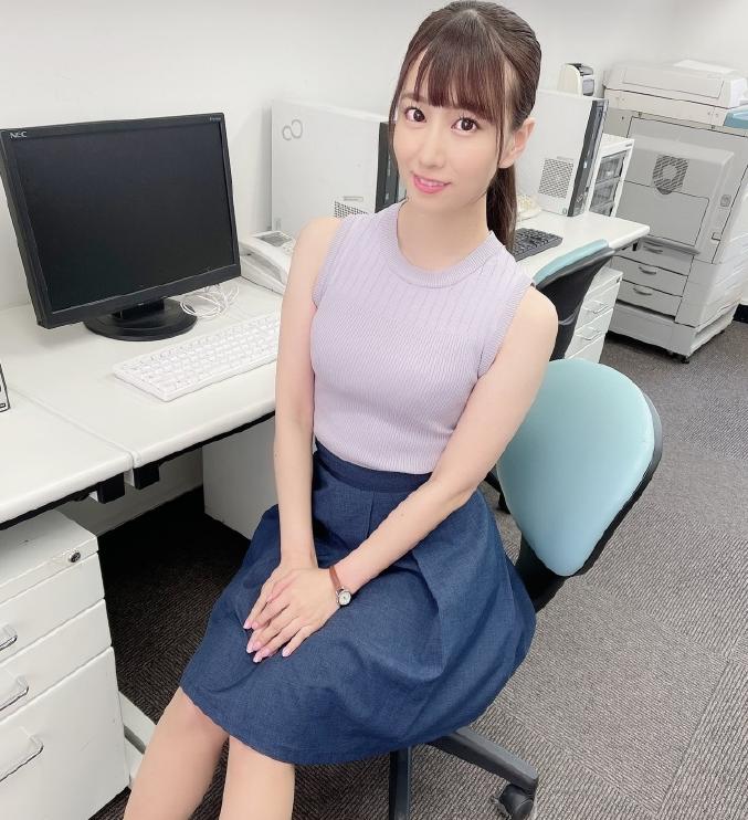 【捕鱼王】初川南MIDE-918 女主管把同事拉到会议室做刺激运动