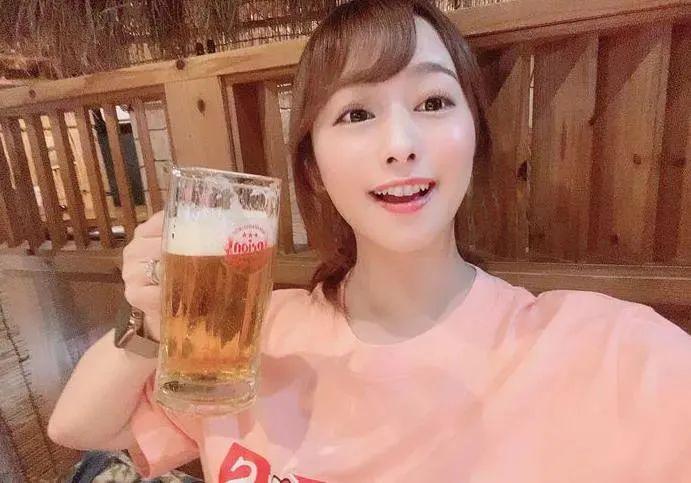 【捕鱼王】白石茉莉奈出道后在业界人气不减  希望引退能经营酒馆