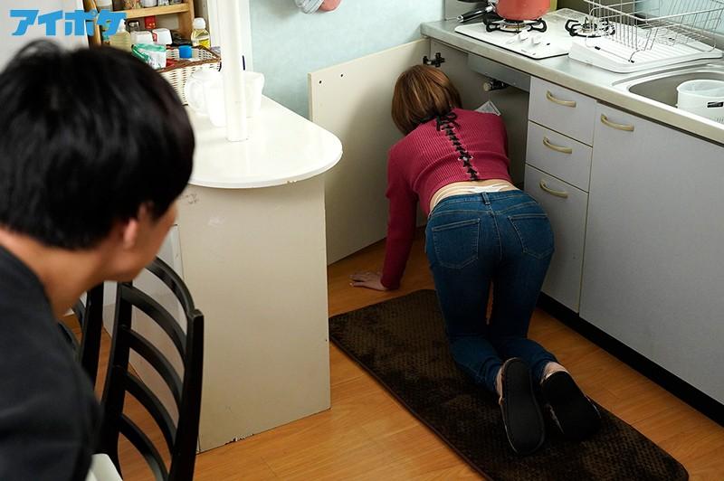 【捕鱼王】天海つばさ(天海翼)作品IPX-676 :隔壁大姐姐丰满蜜桃臀让隔壁小鲜肉精虫上脑