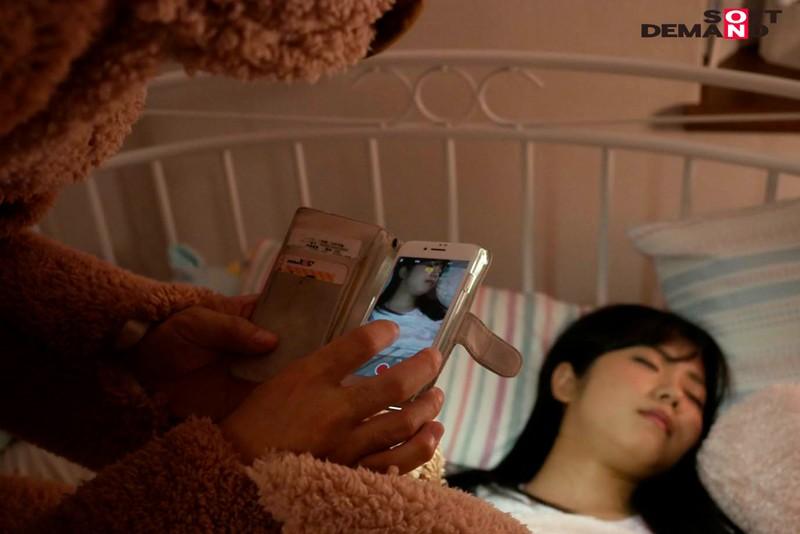【捕鱼王】露露茶(るるちゃ) 作品SDMU-942:制服美少女惨遭玩偶装变态大叔潜入房间调教。