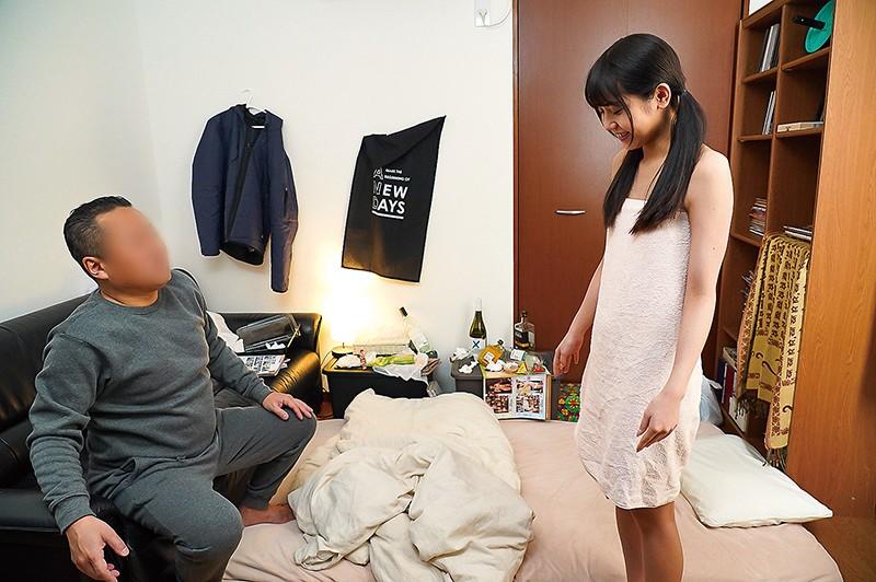 【捕鱼王】永野いち夏(永野一夏)作品AMBI-129 :收留离家出走的美少女用肉体报恩。