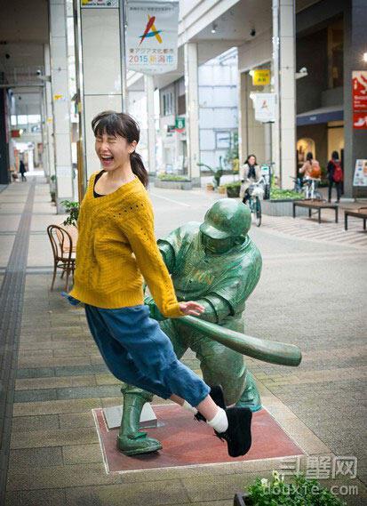 【捕鱼王】硬棍大汉VS日本少女 巨棒与少女不得不说的故事