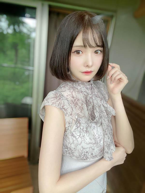 【捕鱼王】清凉一夏!女优都去剪短发!