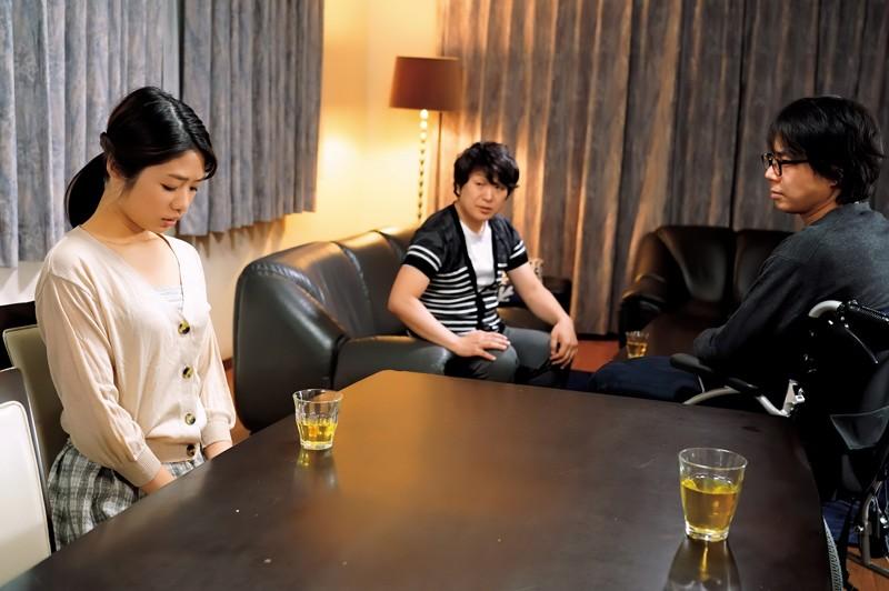 """【捕鱼王】不孕兄长拜托小叔中出嫂子""""川上奈々美"""" 结果两个人都上瘾了"""