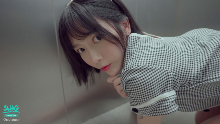 【捕鱼王】SWAG史上最强Cosplay!台版新垣结衣出阵巧扮电梯小姐!