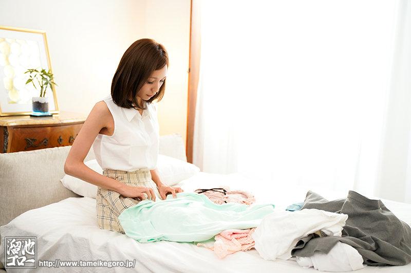 【捕鱼王】结婚5年了无生趣!美波杏奈决定先满足性趣!
