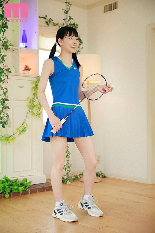 【捕鱼王】爱运动的美少女不会变坏!打羽毛球的她是性爱天才!