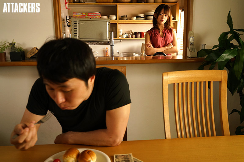 【捕鱼王】不爽妹夫吃软饭!希岛あいり知道他有多硬了!