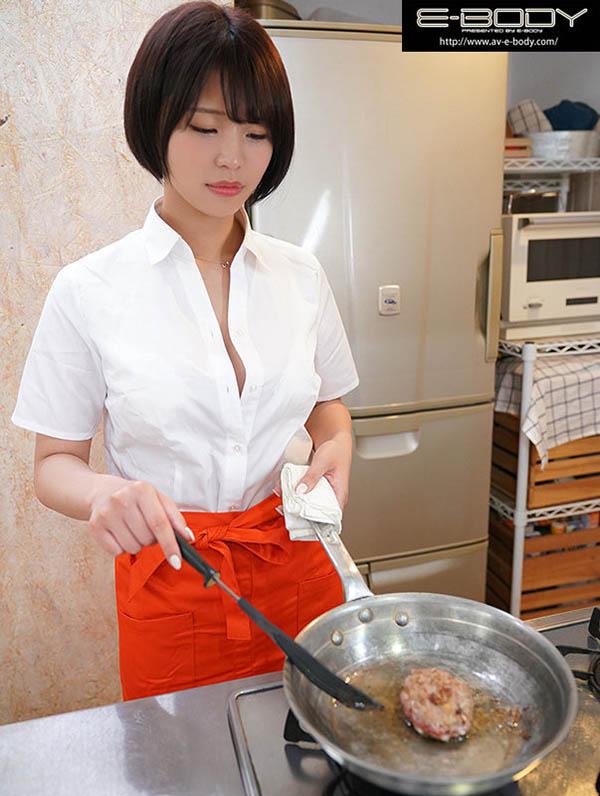"""【捕鱼王】解密!那位人高、腿长、G奶、超人气的料理老师""""かぐや凛""""的秘密是? … …"""